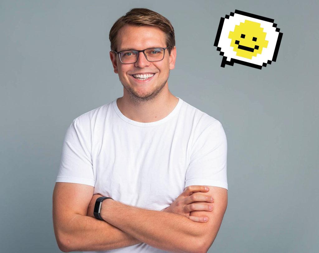 Dennis Hellmund - Start-Up Berater